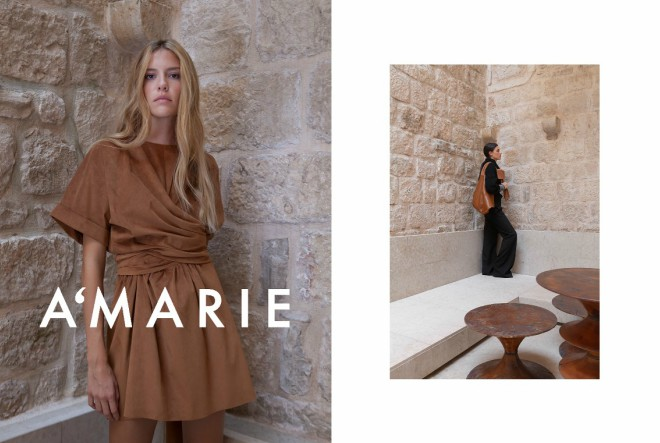 A'marie : A'Journey, kolekcija jesen/zima 2018./2019.