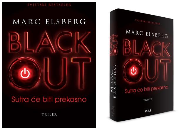 """""""Blackout"""" je nevjerojatno napet triler o nestanku struje u Europi"""
