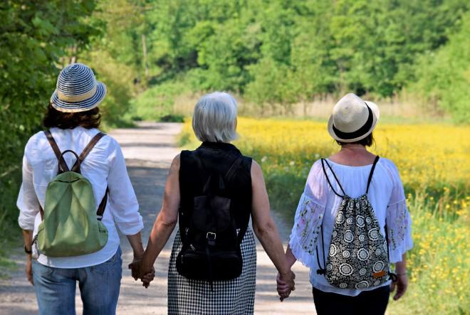 Život ne završava s menopauzom!