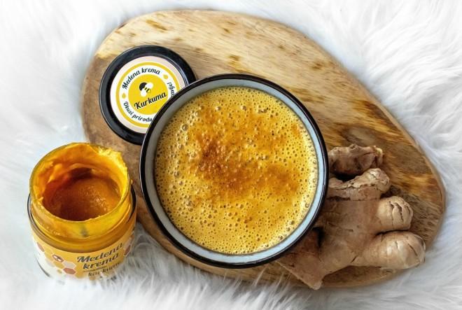 Druga strana tanjura: Kurkuma- zlatni začin zdrave prehrane
