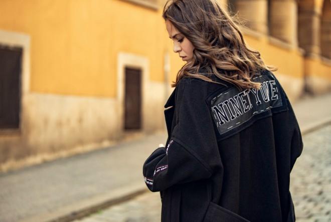 Ulice Gornjeg grada kao modna pista