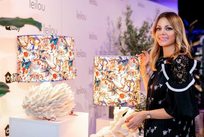 Luksuzne svjetljike s potpisom Aleksandre Dojčinović