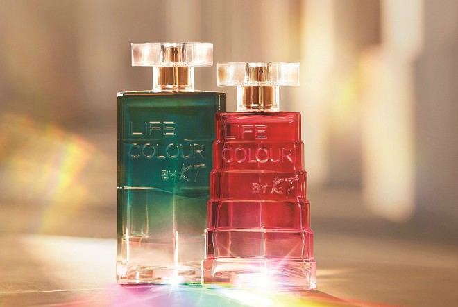 Kenzo Takada kreirao Avon Life Colour