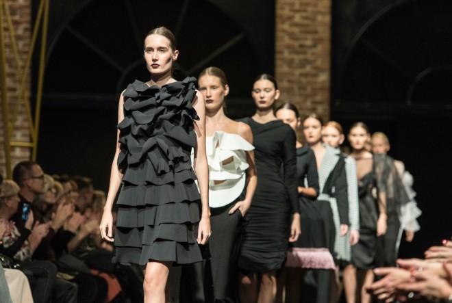 Sjajna večer Zagreb Fashion Destinationa