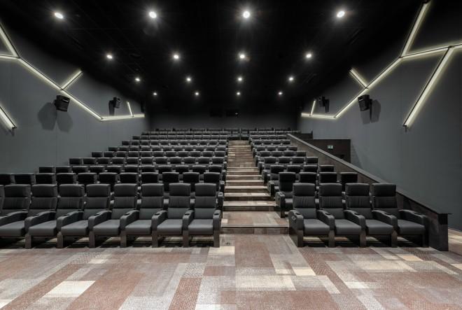 Zavirite u CineStar Pula!