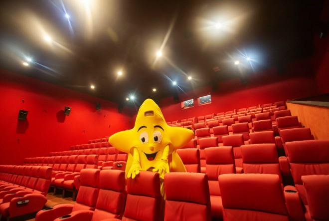 15. CineStar kino u Hrvatskoj otvara se u Puli