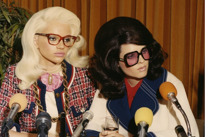 Nova Gucci kolekcija naočala modni je imperativ ove jeseni