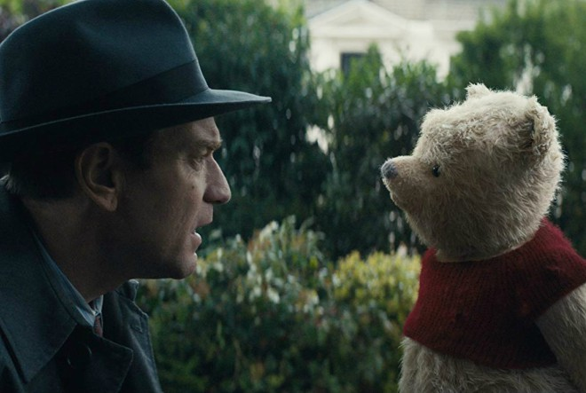 Osvrt na film: Christopher Robin