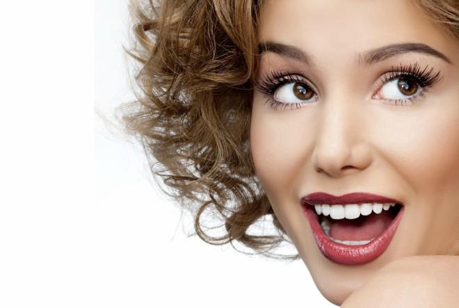 Najljepši ljudski izraz je osmijeh