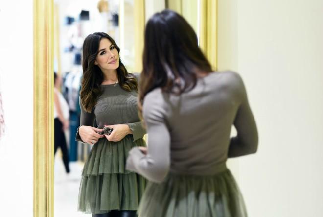 Jelena Glišić zablistala u modnoj priči koju potpisuje Patrizia Pepe