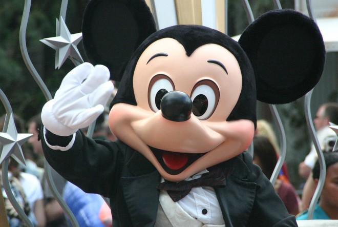 Sretan rođendan Mickey!