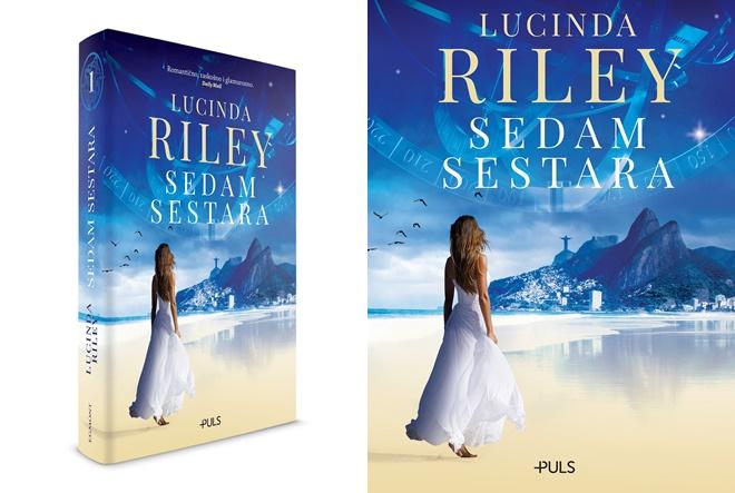 """Lucinda Riley: """"Sedam sestara"""" epska priča o potrazi za obiteljskim korijenima"""