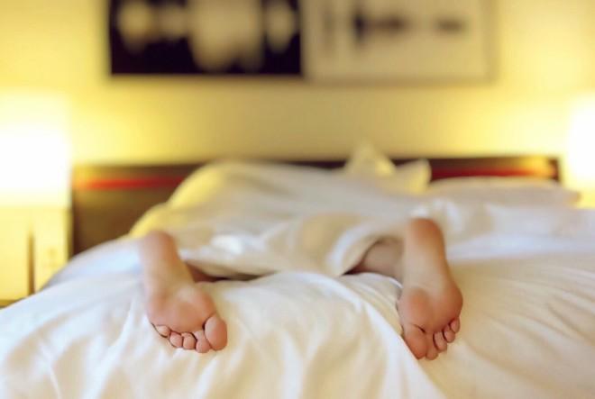 Više spavajte i manje ćete jesti!
