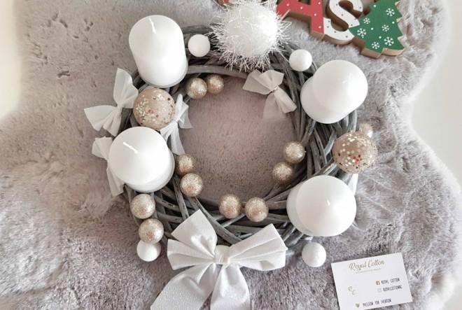 Božićna priča iz Royal Cottona