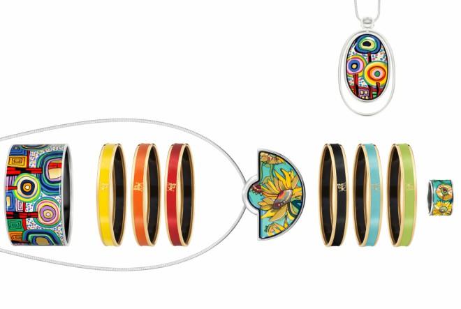 Blagdanski duh u elegantnim kolekcijama nakita
