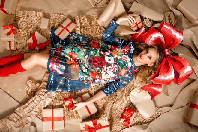 Boudoir Christmas Special