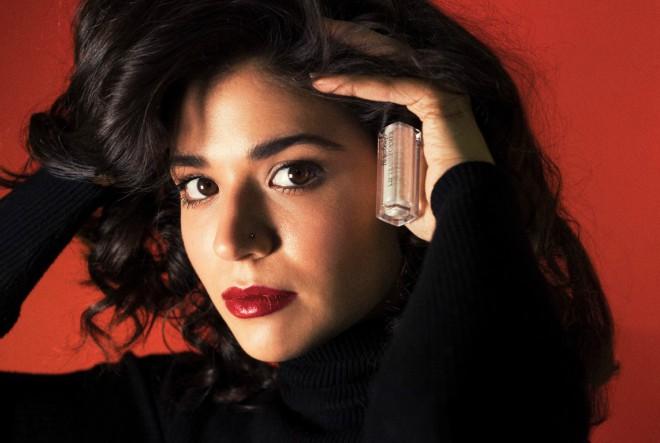 Glamurozni blagdanski make up uz pomoć Bourjois proizvoda