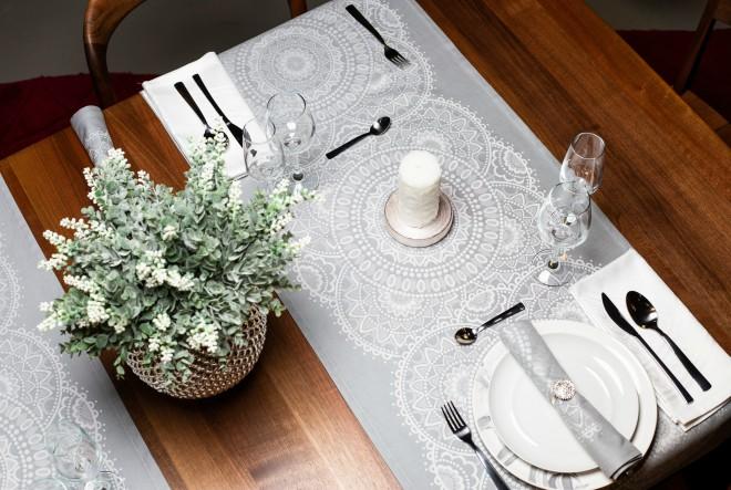 Ozračje sreće na vašem blagdanskom stolu uz novu Felix in Cotton kolekciju