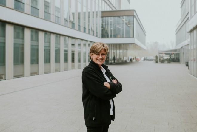 Žena koja ruši predrasude: Vožnja mi je u krvi