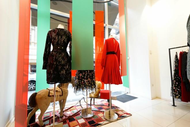 Pogledajte limitiranu blagdansku kolekciju brenda LuLu Couture