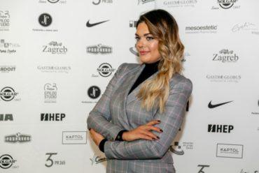 Sandra Perković j najavila pohod na novo svjetsko odličje