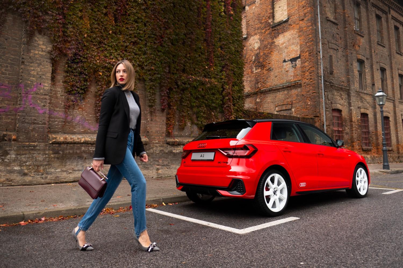 Novi Audi A1 Sportback od danas dostupan u Lijepoj našoj