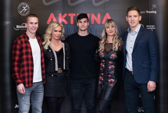 Predstavljena sedma sezona Aktivne Hrvatske