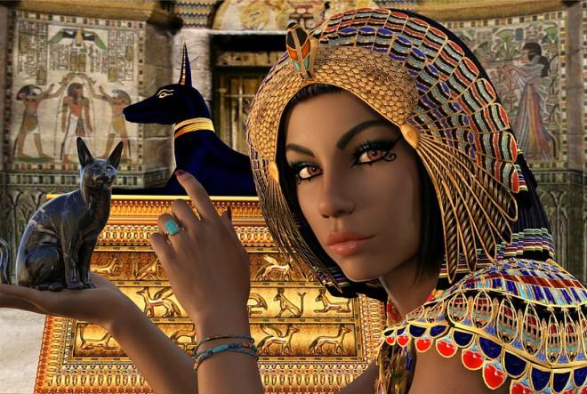 Otkrivamo vam Kleopatrine rituale ljepote