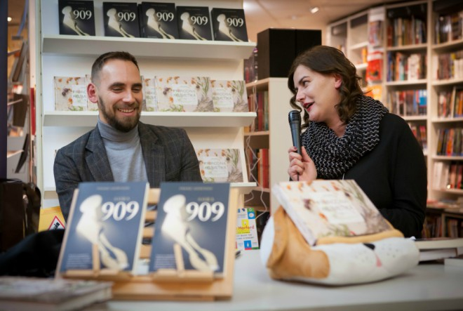U knjižari Znanje po prvi put predstavljena Prirodna kozmetika Frane Herende
