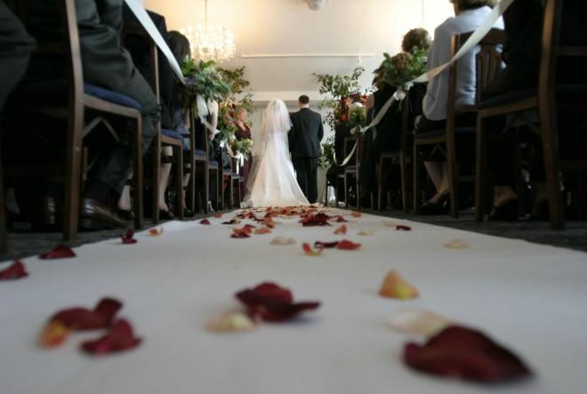 Vjenčanje iz snova je moguće uz Matchbanker.hr