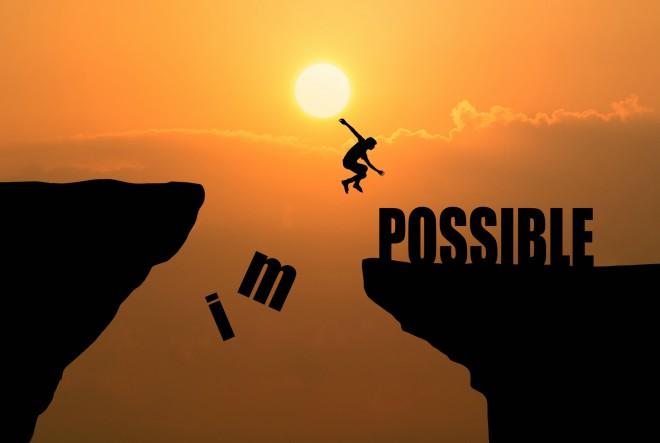 Nemojte prestati vjerovati u svoje snove