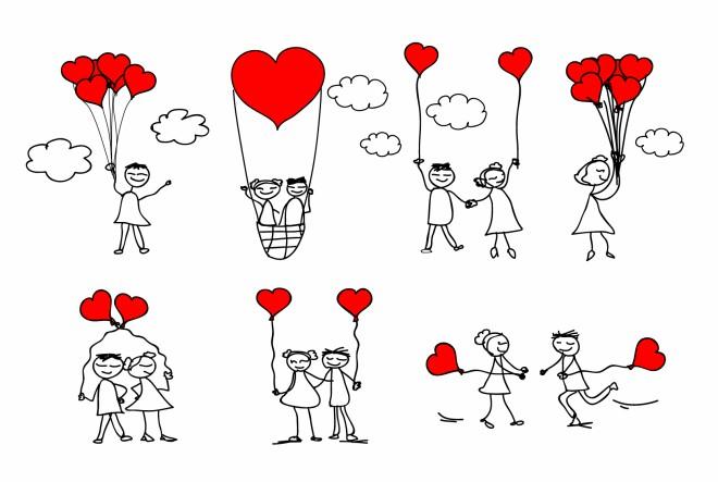 Žene brže prepoznaju ljubav