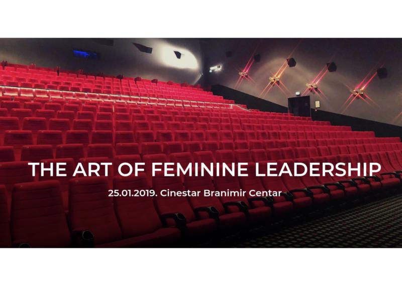 Prva konferencija koja slavi ženske vještine vodstva