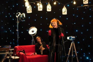 Josipa Lisac ekskluzivno na filmskom platnu