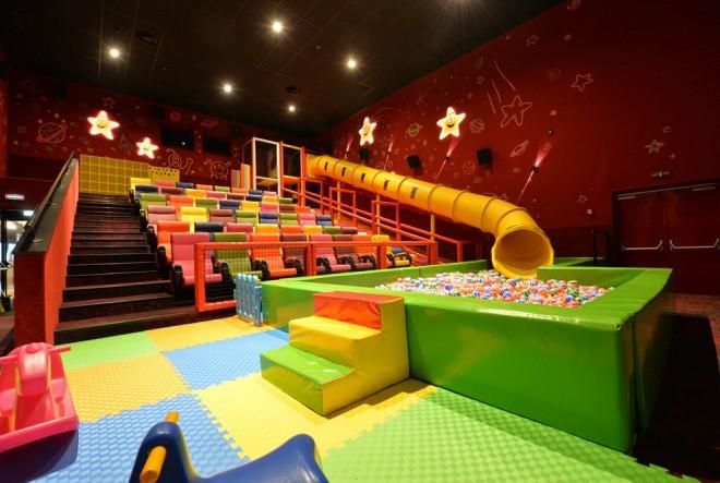 Iz CineStara najavljuju novi dječji koncept kina