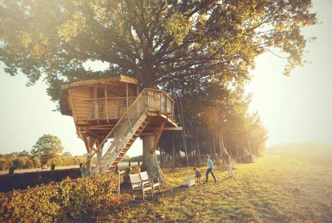 Od rijada do ryokana: autentični i alternativni smještaji privlače znatiželjne putnike