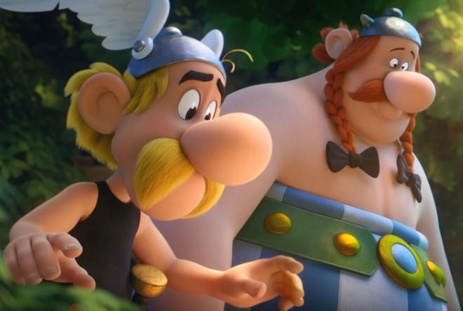 Osvrt na film: Asterix -Tajna čarobnog napitka