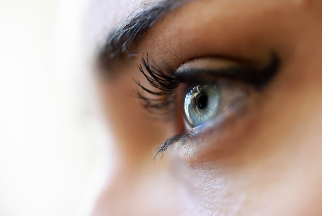 Kako se riješiti natečenih očiju?