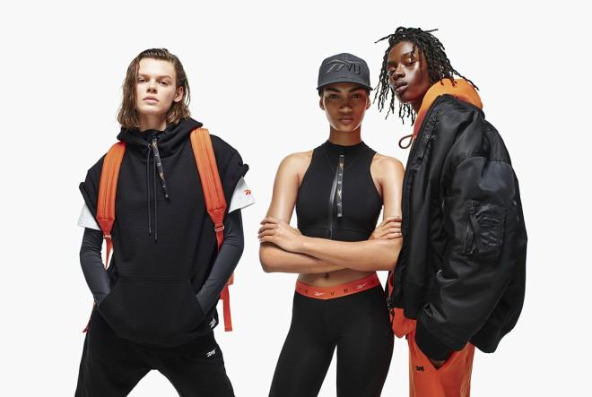 Sportska moda prilagođena suvremenom načinu života