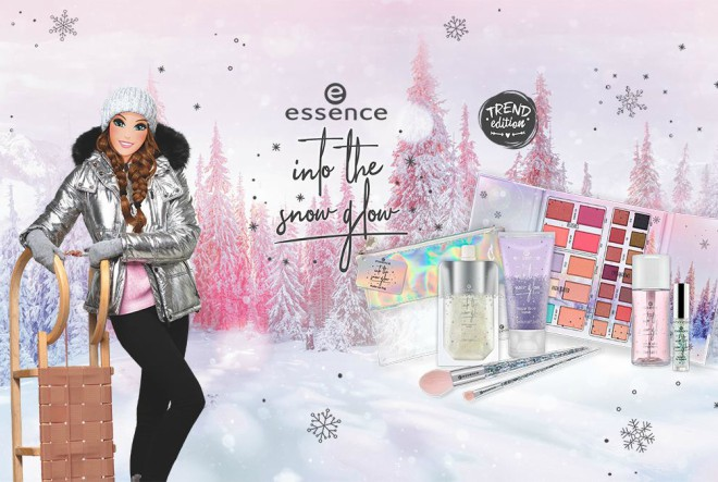 essence TE into the snow glow