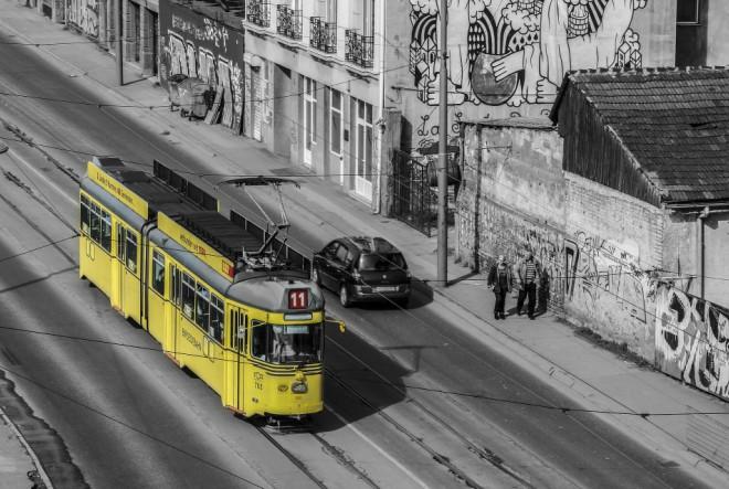 Otkrivamo drugačiji Beograd i Novi Sad