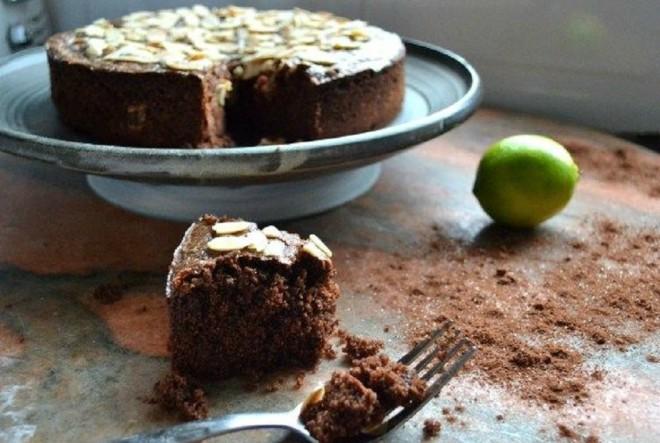 Ukusna i zdrava torta od griza