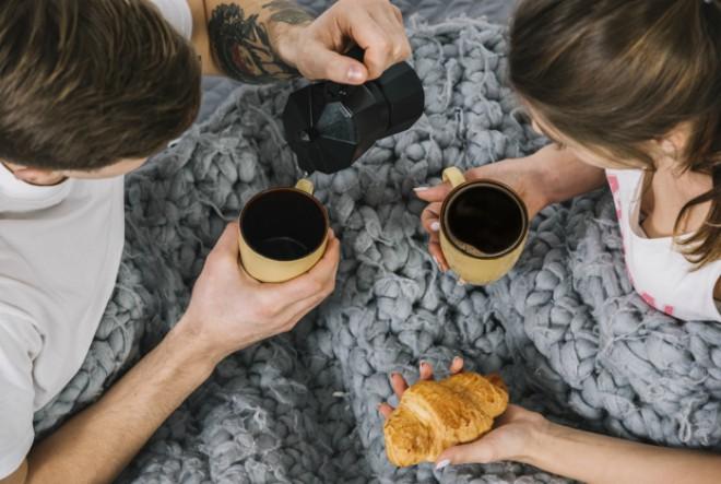 Energetski doručak za zdrava i sretna jutra