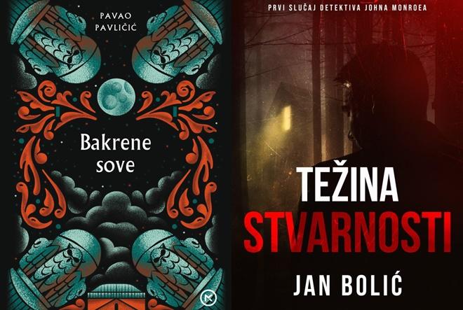 Hrvatske književne zvijezde koje su zasjale u 2018.