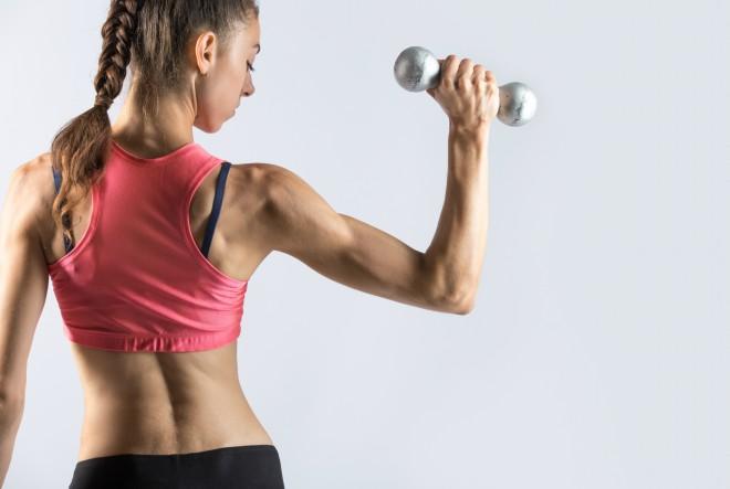 Ubrzajte metabolizam u 5 koraka