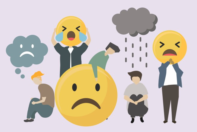 Razlike u izražavanju emocija kod muškaraca i žena