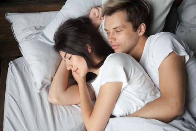 Otkrijte značenje položaja u kojima spavate