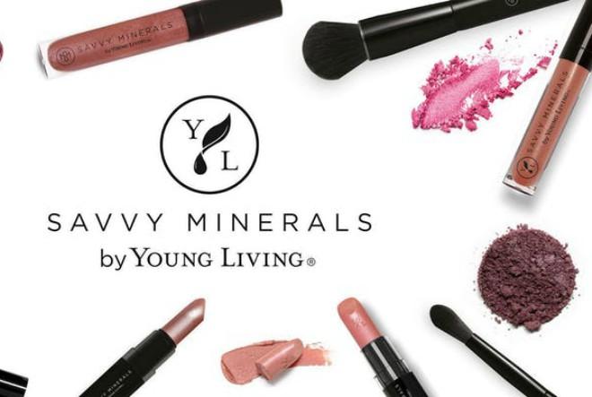 Pozivamo vas na predavanje o Young Living Savvy Mineral proizvodima