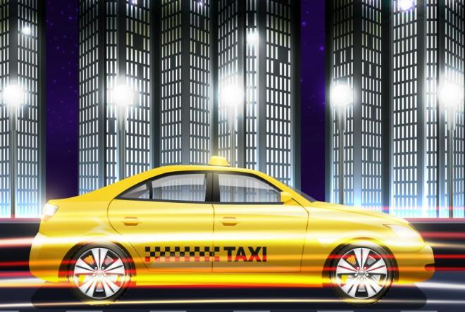 Drama Queen: Priče iz taksija
