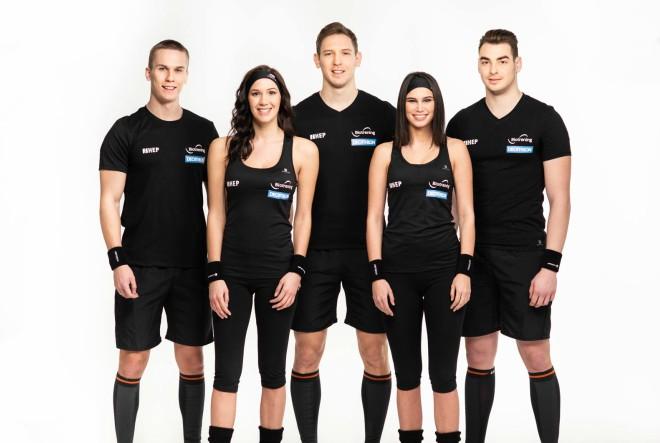 Upoznajte mladi tim koji će ove godine aktivirati Hrvatsku